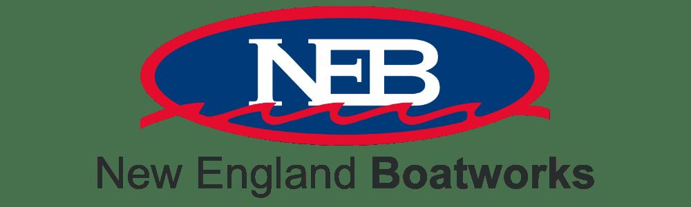 新英格兰boatworks标志