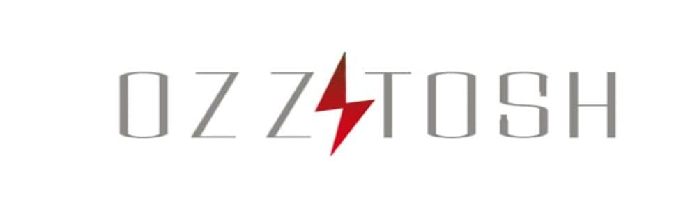 OZZ胡说标志