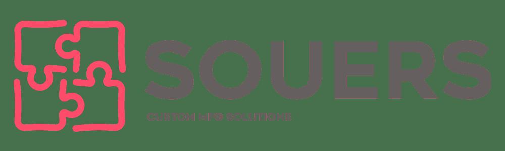 souers定制生产标志