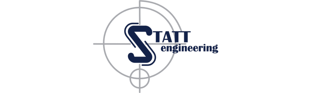 斯塔特工程标志